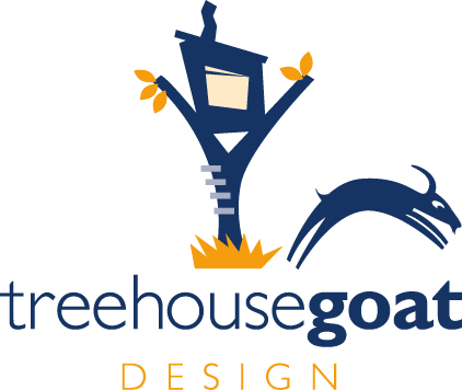 Treehouse Goat Design